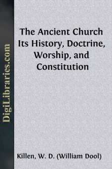 The Ancient Church