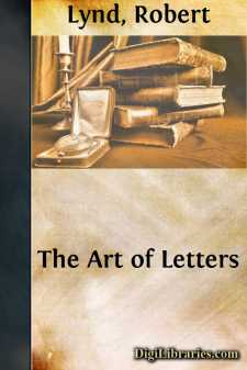 The Art of Letters