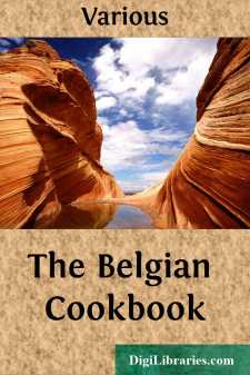 The Belgian Cookbook