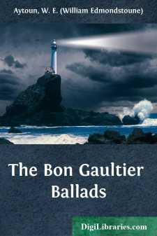 The Bon Gaultier Ballads