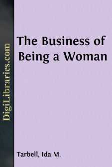 The Business of Being a Woman