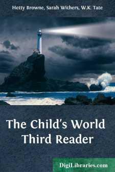 The Child's World Third Reader