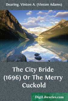 The City Bride (1696)