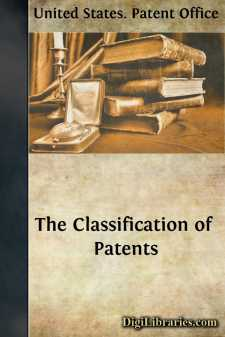 The Classification of Patents