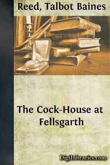 The Cock-House at Fellsgarth
