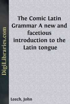 The Comic Latin Grammar