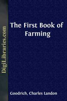 The First Book of Farming