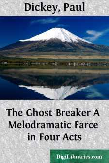 The Ghost Breaker
