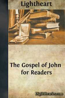 The Gospel of John for Readers
