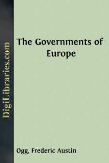 The Governments of Europe