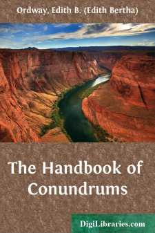The Handbook of Conundrums