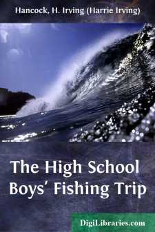 The High School Boys' Fishing Trip