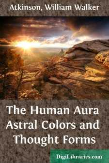 The Human Aura
