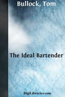 The Ideal Bartender