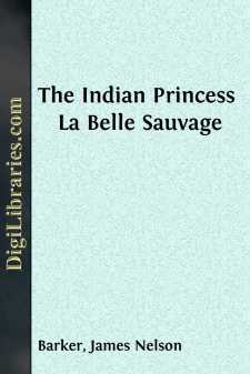 The Indian Princess