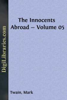 The Innocents Abroad - Volume 05