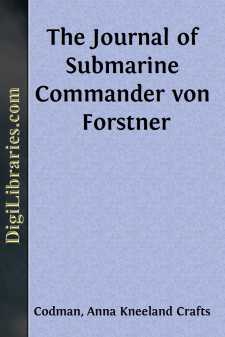 The Journal of Submarine Commander von Forstner