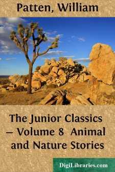 The Junior Classics - Volume 8  Animal and Nature Stories
