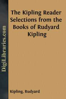 The Kipling Reader