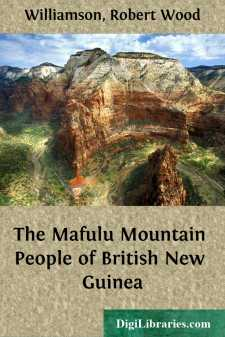 The Mafulu