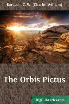 The Orbis Pictus