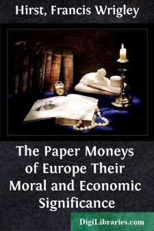 The Paper Moneys of Europe