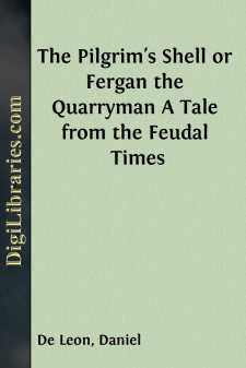 The Pilgrim's Shell or Fergan the Quarryman