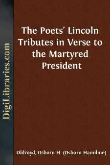 The Poets' Lincoln