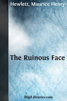 The Ruinous Face