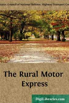 The Rural Motor Express