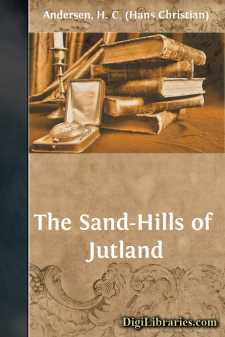 The Sand-Hills of Jutland