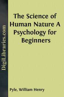 The Science of Human Nature
