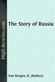 The Story of Russia