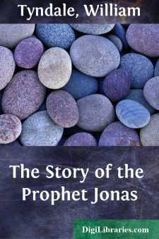 The Story of the Prophet Jonas