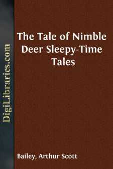 The Tale of Nimble Deer