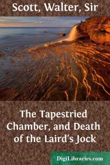 The Tapestried Chamber, and Death of the Laird's Jock