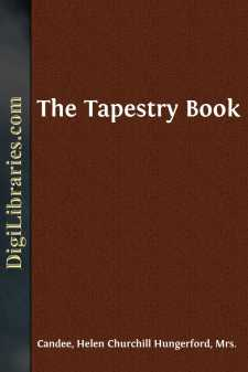 The Tapestry Book