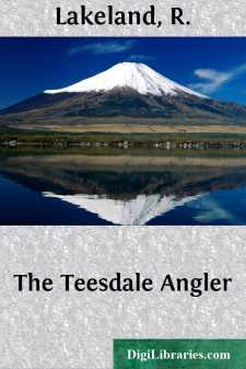 The Teesdale Angler