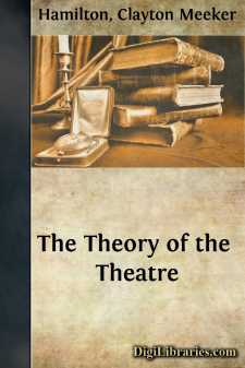 The Theory of the Theatre