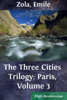 The Three Cities Trilogy: Paris, Volume 3