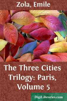 The Three Cities Trilogy: Paris, Volume 5