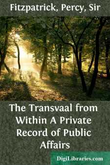 The Transvaal from Within