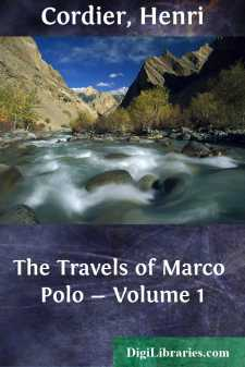 The Travels of Marco Polo - Volume 1