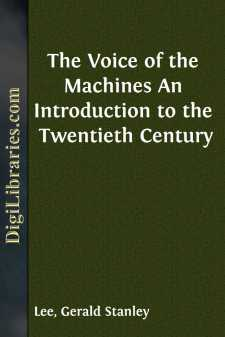 The Voice of the Machines