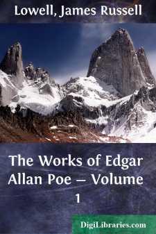The Works of Edgar Allan Poe - Volume 1
