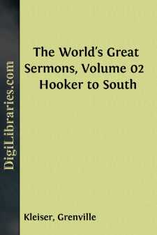 The World's Great Sermons, Volume 02 