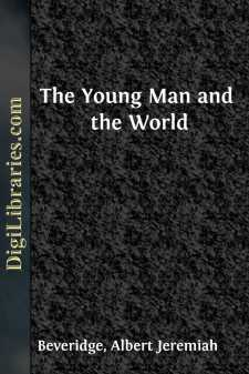 The Young Man and the World