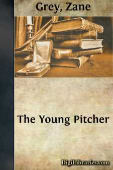 The Young Pitcher
