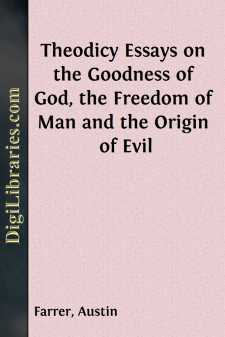 Theodicy