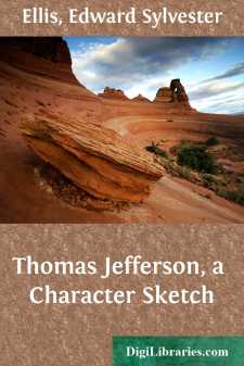 Thomas Jefferson, a Character Sketch